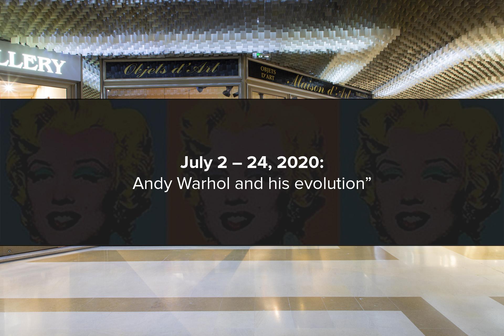 July 2 – 24, 2020: